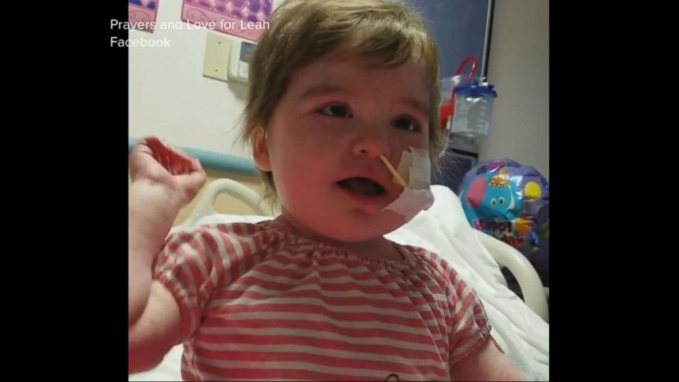 VIDEO: 4-Year-Old Girl Fighting for Her Life Shares Song to Inspire Everyone