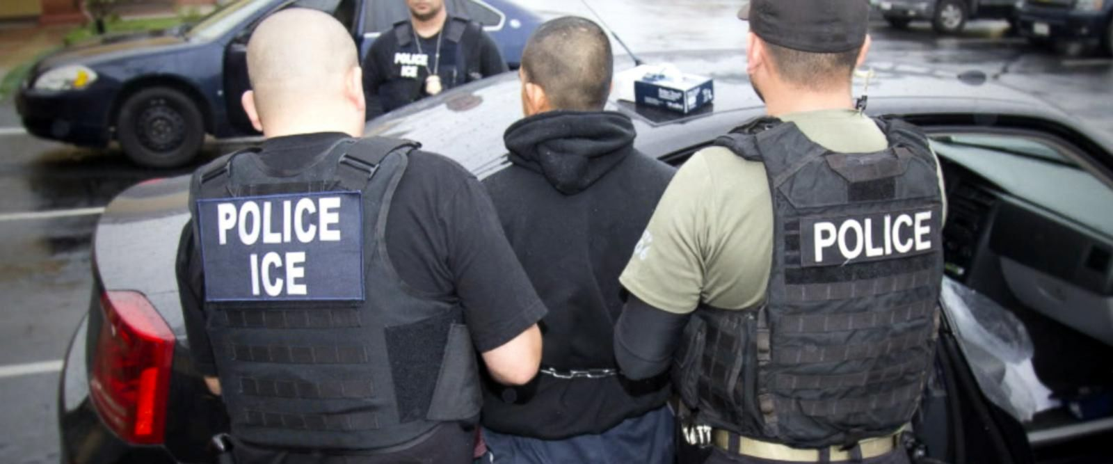 VIDEO: Targeted Raids Arrest Undocumented Immigrants
