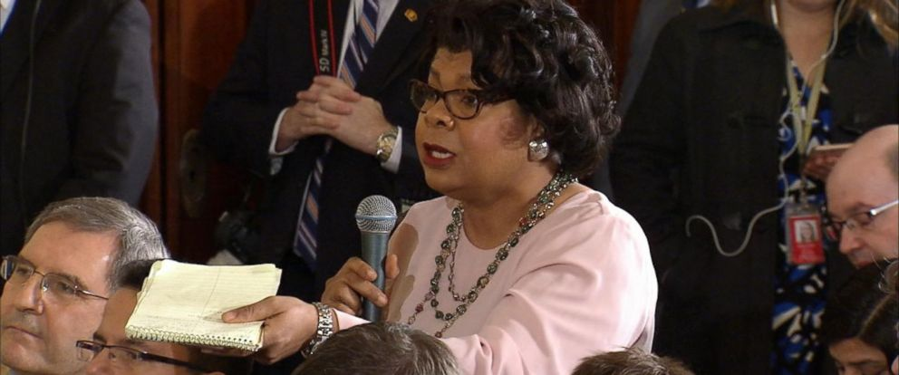 VIDEO: Congressional Black Caucus responds to President Trumps request