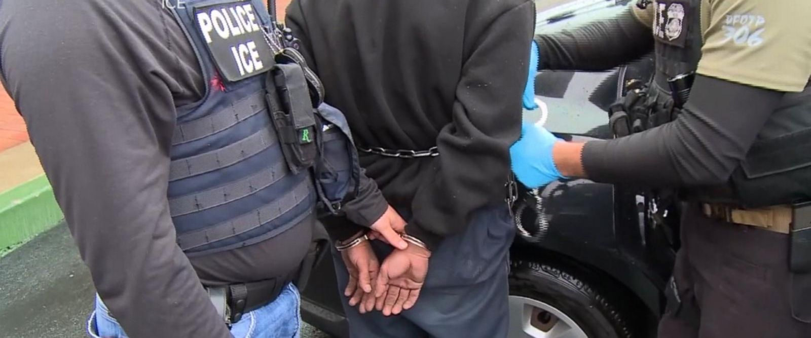 VIDEO: Details released on President Trump's new policy on undocumented immigrants