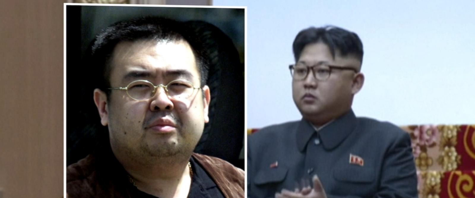 VIDEO: Half-brother of Kim Jong Un believed to be killed by deadly nerve toxin