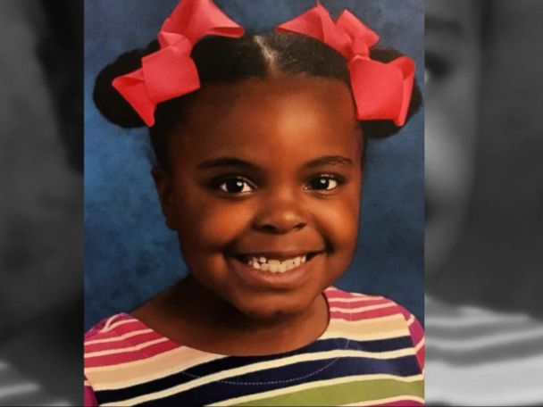WATCH:  Manhunt in Houston for shooter who killed little girl riding in car with her mother