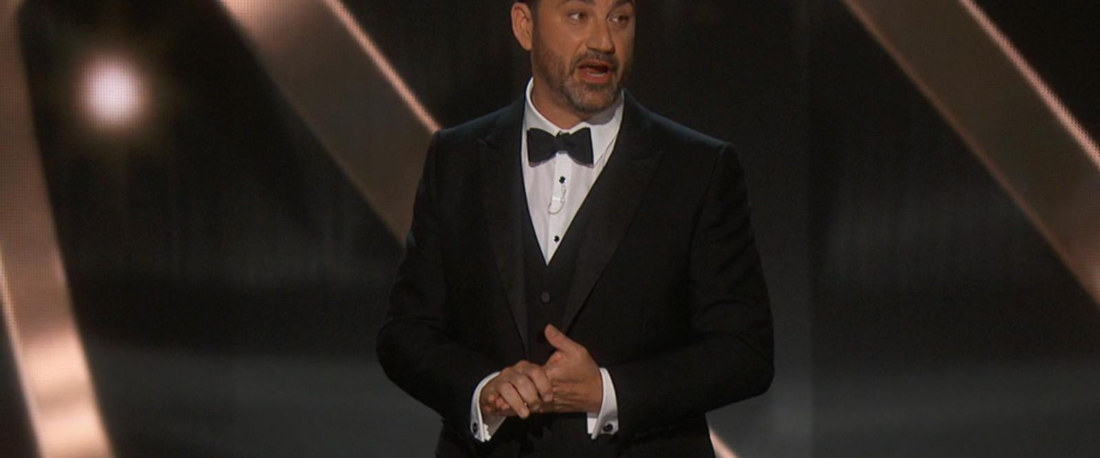 VIDEO: Hollywood and politics expected to collide at the Oscars