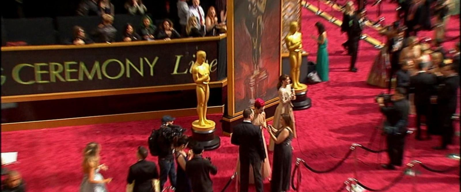 VIDEO: Little-known secrets about Hollywood's biggest night