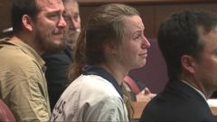 VIDEO: Couple sentenced after terrorizing a childs birthday party