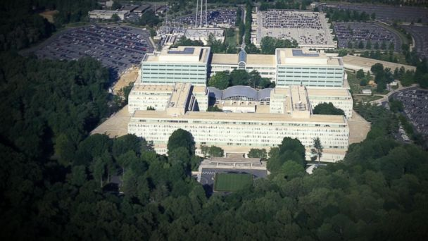 VIDEO: WikiLeaks purports to publish CIA secret docs