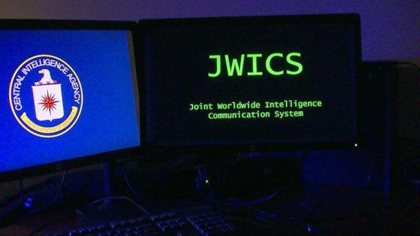 VIDEO: Hunt for CIA leaker underway