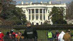 VIDEO: Concerns raised about the Secret Service after recent security breaches