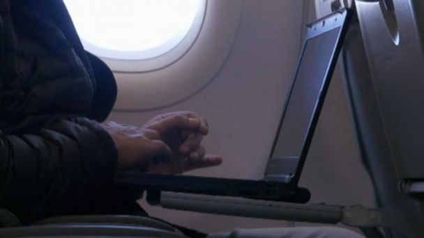 VIDEO: New airline security measures taking place