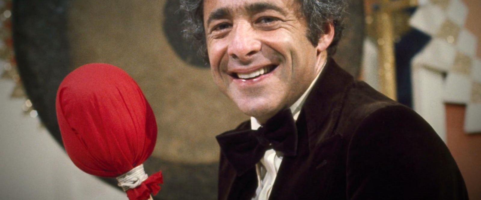 VIDEO: King of game shows Chuck Barris dies at age 87