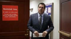 VIDEO: House Intelligence Committee chairman faces questions about impartiality