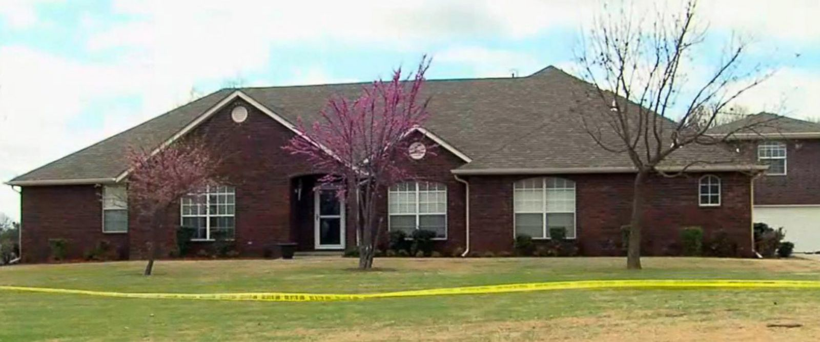 VIDEO: 911 calls released in the deadly burglary in Tulsa, Oklahoma