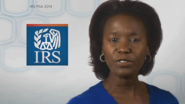 VIDEO: IRS has a new warning about tax scams