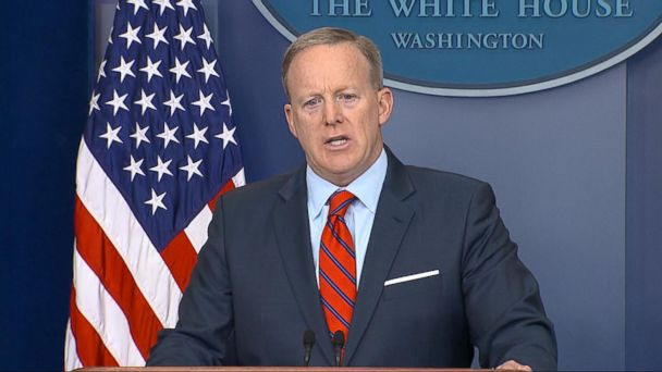 VIDEO: Sean Spicer in the hot seat after downplaying the horror of the Holocaust