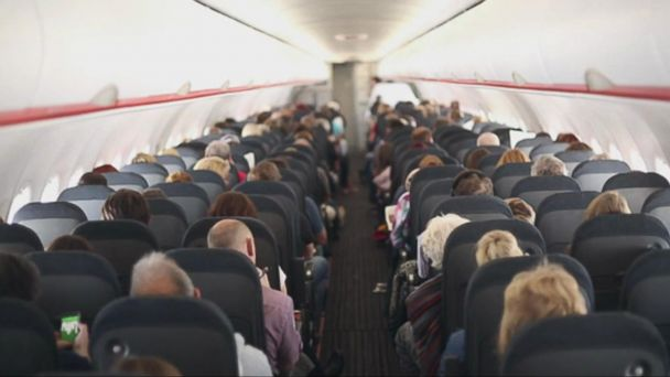 VIDEO: Delta willing to pay up to $10,000 to passengers on overbooked flights