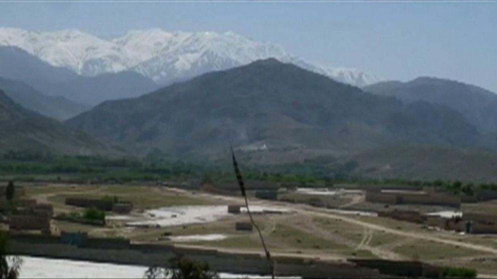post moab afghanistan desolation