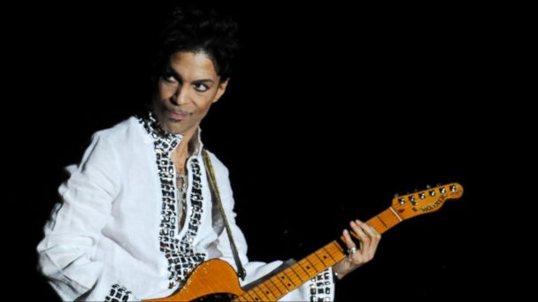 VIDEO: New search warrants unsealed in the investigation into the death of Prince