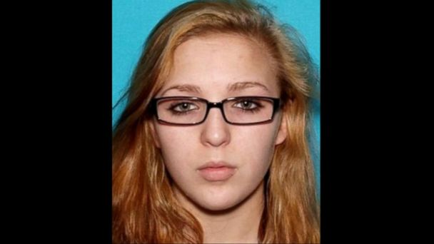VIDEO: Kidnapped Tennessee teen found in remote cabin