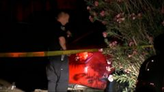 VIDEO: Index: Person of interest being questioned in Phoenix drive-by shootings
