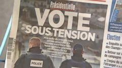 VIDEO: Whats at stake in the French presidential election