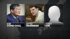 VIDEO: Another American detained in North Korea
