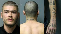 VIDEO: Police release new photos of escaped prisoner