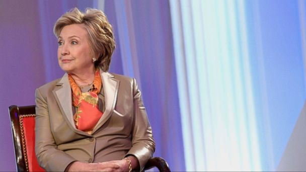 VIDEO: Hillary Clinton breaks her silence on what led to her devastating loss