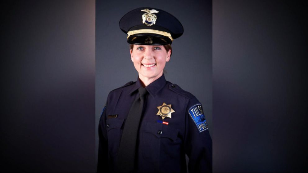 VIDEO: Officer Betty Shelby on trial in Tulsa, Oklahoma