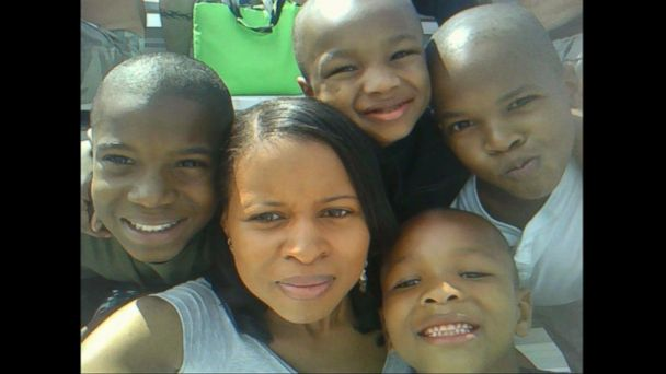 VIDEO: Touching story of three boys destined to be raised by a woman they call mom