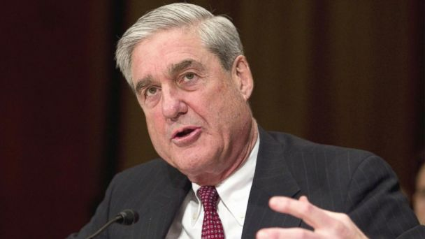 VIDEO: Justice department names Robert Mueller as special counsel in Russia investigation