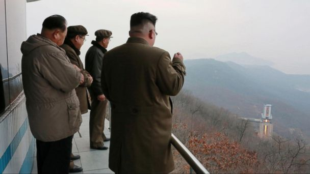 VIDEO: North Korea launches yet another missile