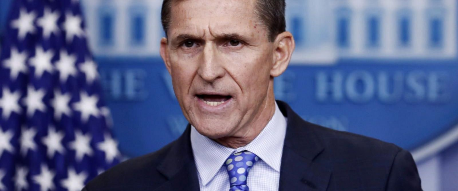 VIDEO: Retired General Flynn's refusal to testify