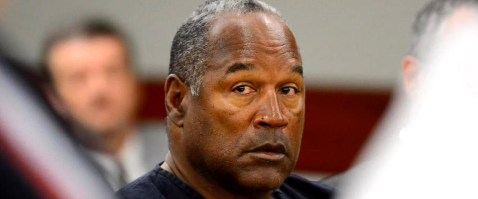 VIDEO: O.J. Simpson may have a chance at early parole