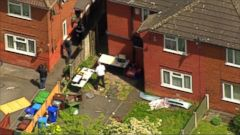 VIDEO: Search for Manchester bombers potential ISIS connections underway
