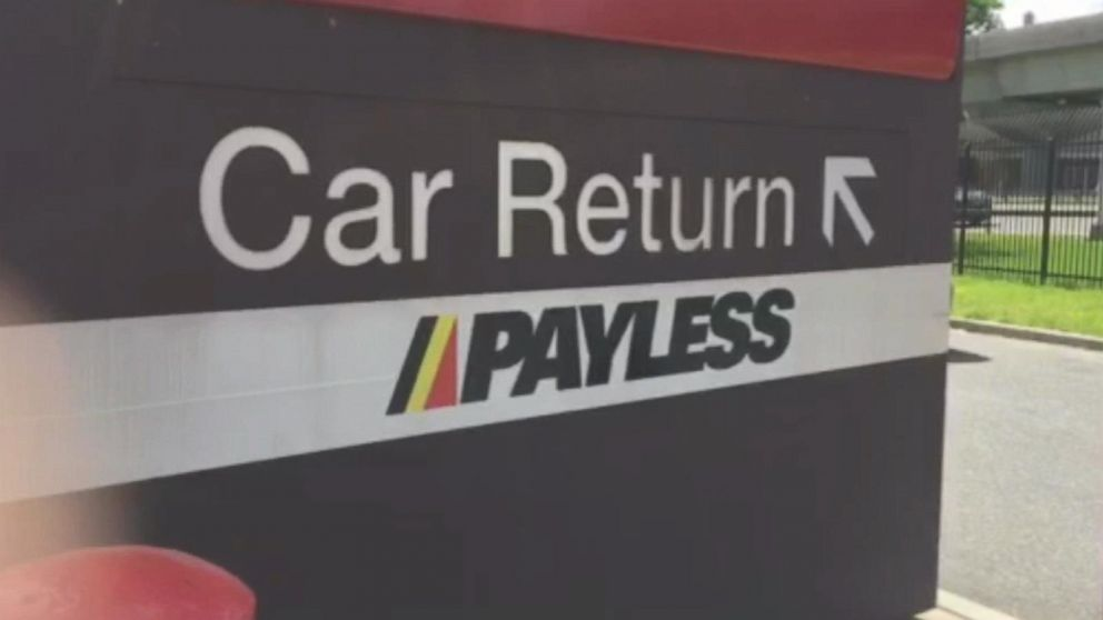 VIDEO: Nationwide consumer warning for car renters
