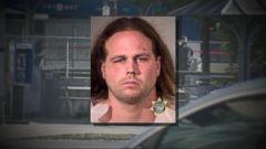 VIDEO: Fatal stabbing on a Portland commuter train