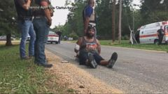 VIDEO: Deadly shooting spree in Mississippi