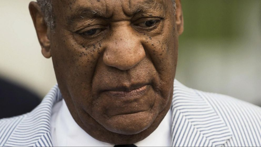 VIDEO: Bill Cosby goes on trial for alleged sexual assault