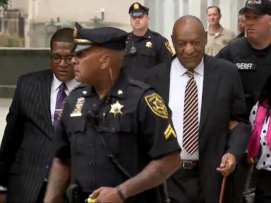WATCH:  World News 06/05/17: Bill Cosby Goes on Trial for Alleged Sexual Assault