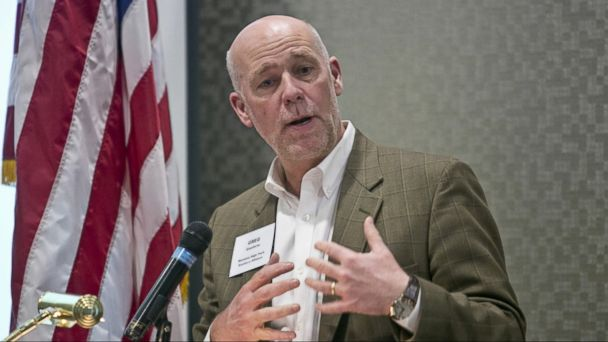 VIDEO: Questions about whether Congressman Greg Gianforte will plead guilty in attack of reporter