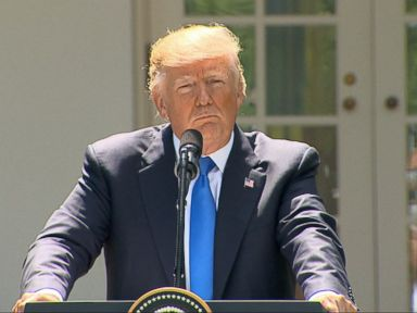 WATCH:  World News 06/09/17:  President Trump Says He is Willing to Testify About Comey Conversations