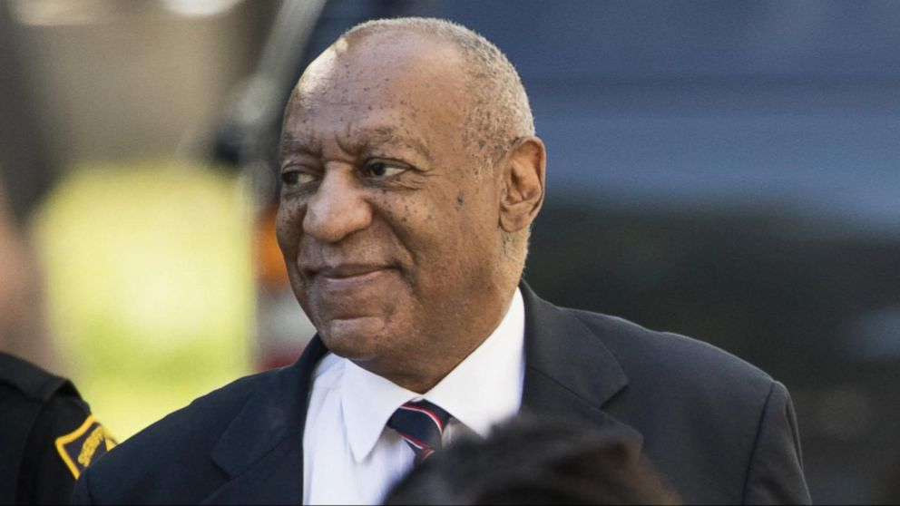 VIDEO: The jury now has the case in the Bill Cosby sexual assault trial