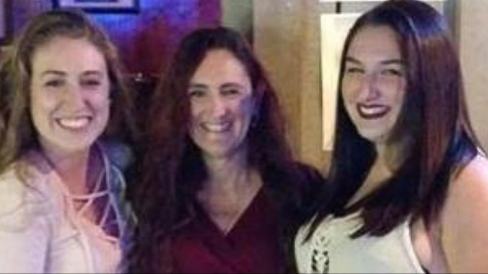 VIDEO: A murder mystery involving a mother and her two daughters in Ohio