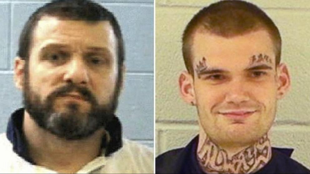 VIDEO: Nationwide manhunt continues for two escaped inmates in Georgia