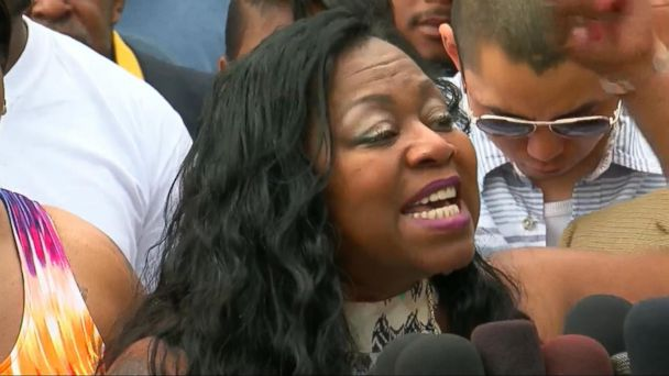 VIDEO: Outrage over officer found not guilty in police shooting where aftermath was streamed on Facebook
