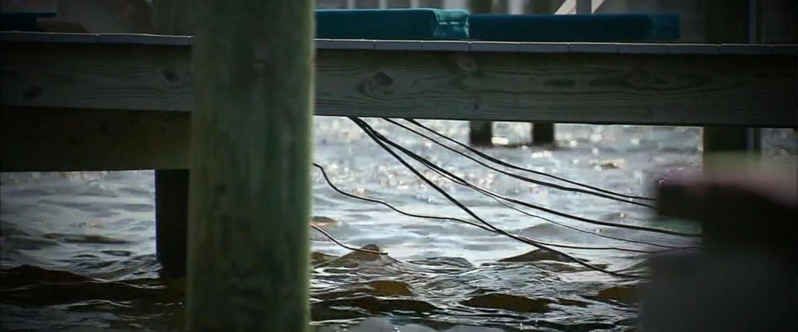 VIDEO: Two unrelated cases of people killed by electrical currents in the water