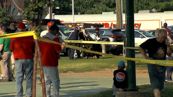 VIDEO: Conservative group releases ad citing shooting at GOP baseball practice