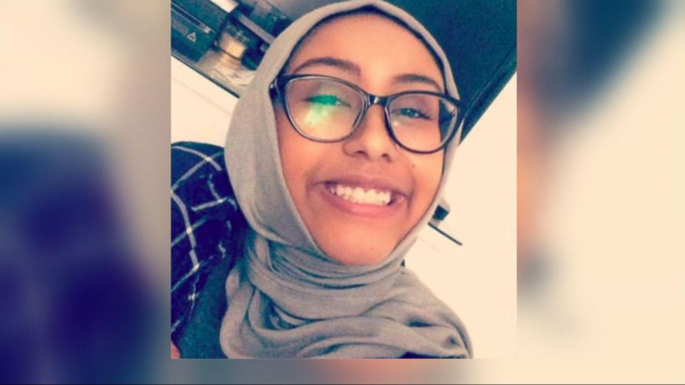 VIDEO: Virginia Muslim girl's murder not a hate crime, officials say