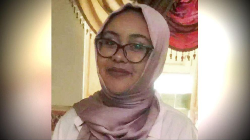 VIDEO: Funeral for a Muslim teen killed in Virginia; investigators are calling it a case of road rage