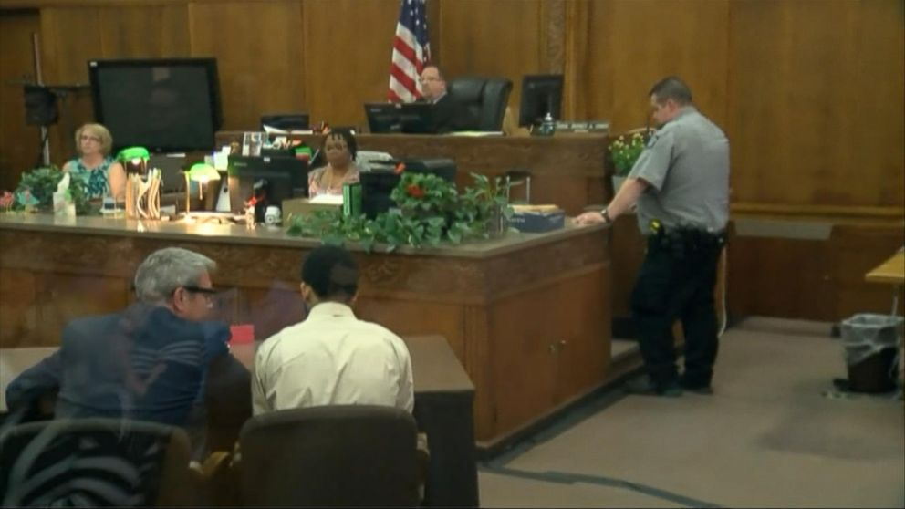 VIDEO: Police officer is found not guilty after a deadly shooting in Milwaukee last summer
